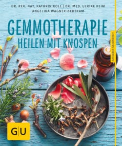 Gemmotherapie - Buch (Softcover)