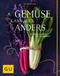Gemüse kann auch anders - Buch (Hardcover)