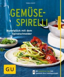 Gemüse-Spirelli - Buch (Softcover)