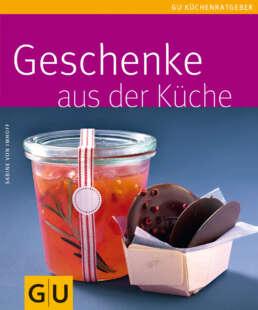 Geschenke aus der Küche - Buch (Softcover)
