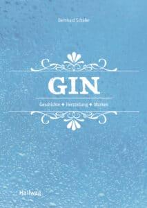 Gin - Buch (Hardcover)