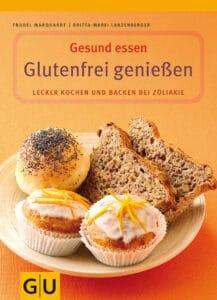 Glutenfrei genießen - Buch (Softcover)