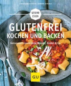 Glutenfrei kochen und backen - Buch (Softcover)