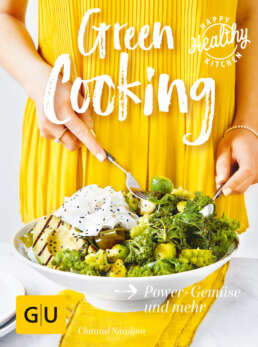 Green Cooking - Buch (Softcover)