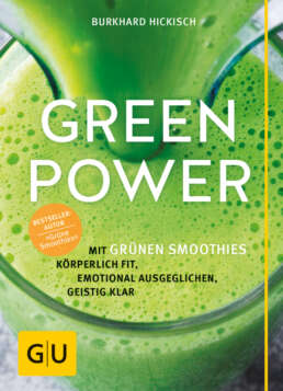Green Power - Buch (Softcover)