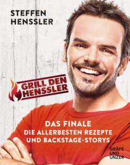 Grill den Henssler - Das Finale - Buch (Hardcover)