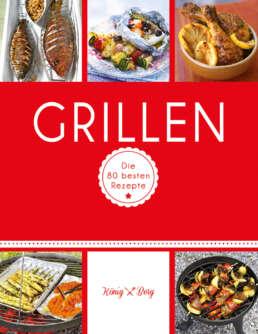 Grillen - E-Book (ePub)