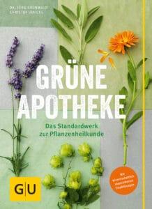 Grüne Apotheke - Buch (Softcover)