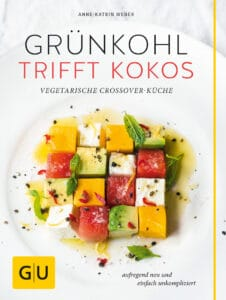 Grünkohl trifft Kokos - Buch (Hardcover)
