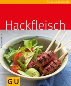 Hackfleisch - Buch (Softcover)