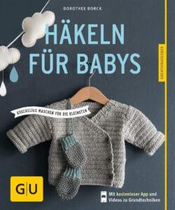 Häkeln für Babys - Buch (Softcover)