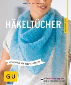 Häkeltücher - Buch (Softcover)