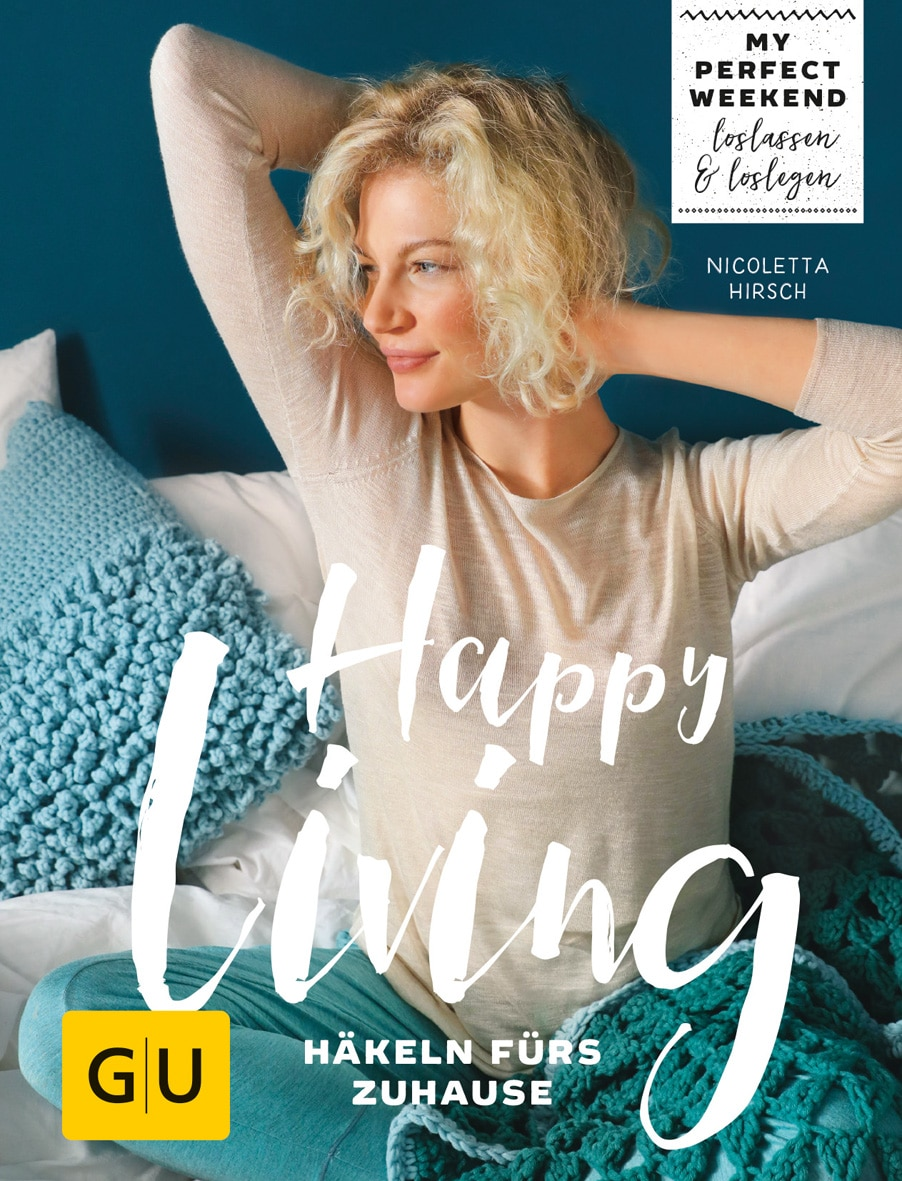 Happy living - Buch (Hardcover)