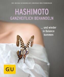 Hashimoto ganzheitlich behandeln - Buch (Softcover)