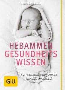 Hebammen-Gesundheitswissen - Buch (Softcover)