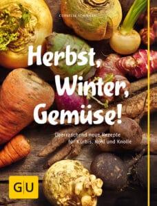 Herbst, Winter, Gemüse! - Buch (Hardcover)