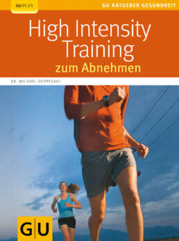 High Intensity Training zum Abnehmen - Buch (Softcover)