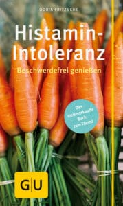 Histamin-Intoleranz - Buch (Softcover)
