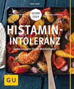 Histaminintoleranz - Buch (Softcover)