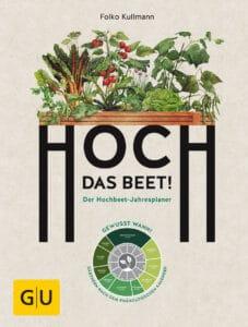Hoch das Beet! - Buch (Hardcover)