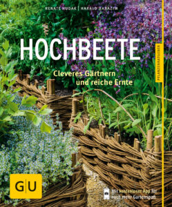 Hochbeete - Buch (Softcover)