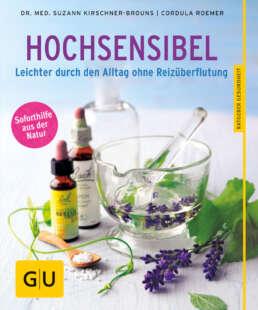 Hochsensibel - Buch (Softcover)