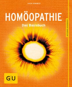 Homöopathie - Buch (Softcover)