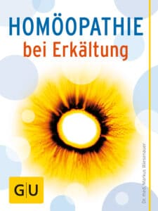 Homöopathie bei Erkältung - E-Book (ePub)