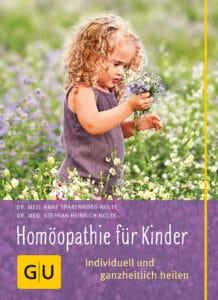 Homöopathie für Kinder - Buch (Hardcover)