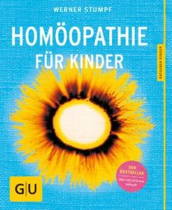 Homöopathie für Kinder - Buch (Softcover)