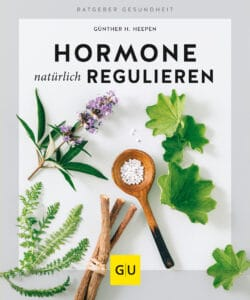 Hormone natürlich regulieren - Buch (Softcover)