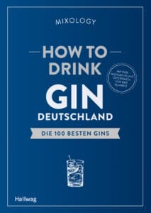 How to Drink Gin: Deutschland - Buch (Hardcover)