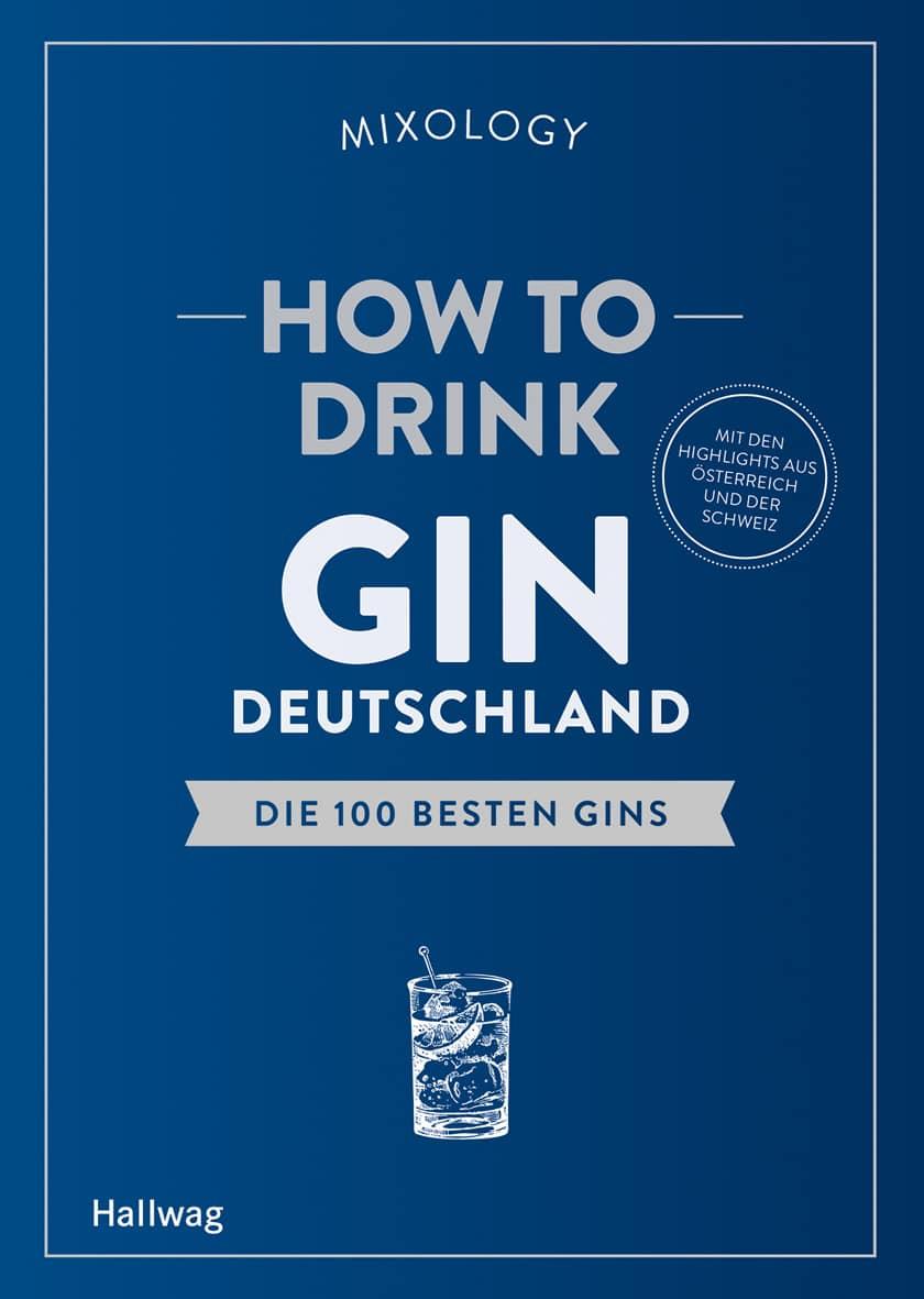 How to Drink Gin: Deutschland - Buch (Hardcover)