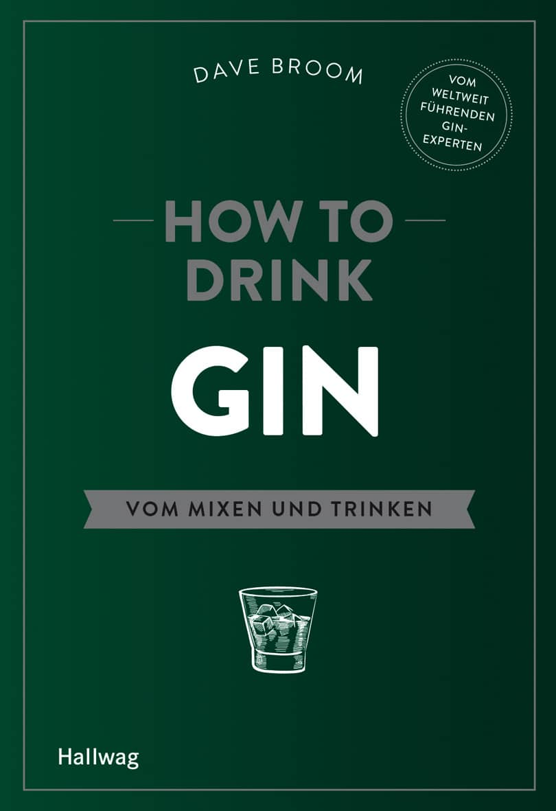 How to Drink Gin - Buch (Hardcover)