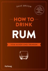 How to Drink Rum - Buch (Hardcover)
