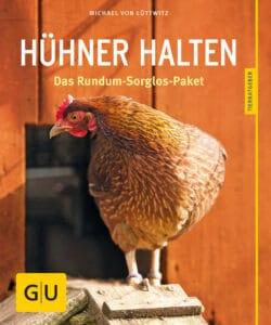Hühner halten - Buch (Softcover)