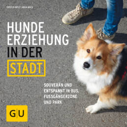 Hundeerziehung in der Stadt - Buch (Softcover)