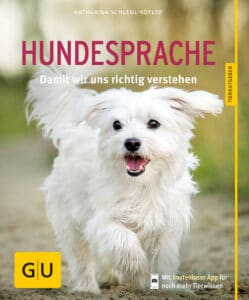 Hundesprache - Buch (Softcover)