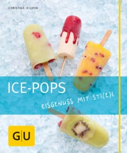Ice-Pops - Buch (Softcover)