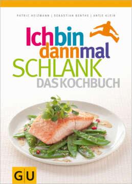 Ich bin dann mal schlank - das Kochbuch - Buch (Softcover)