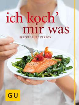 Ich koch` mir was - Buch (Hardcover)