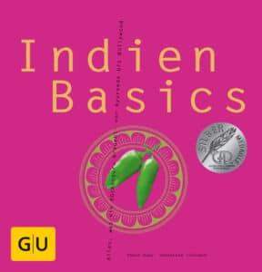 Indien Basics - Buch (Softcover)