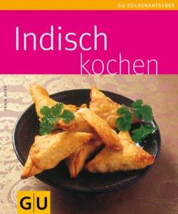 Indisch kochen - Buch (Softcover)