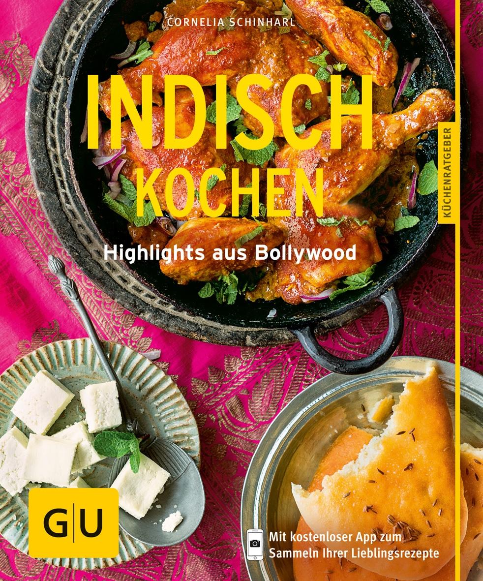 Einzigartig Kochbuch Indische Küche