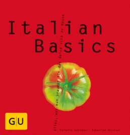 Italian Basics - Buch (Softcover)