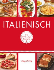 Italienisch - E-Book (ePub)