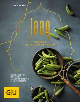 Jaan - Die Seele der persischen Küche - Buch (Hardcover)
