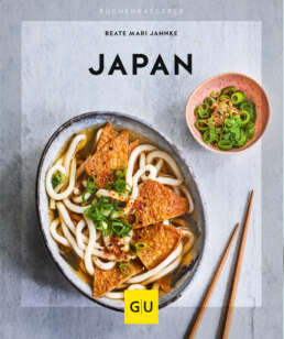 Japan - Buch (Softcover)