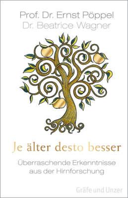 Je älter desto besser - Buch (Hardcover)