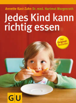 Jedes Kind kann richtig essen - Buch (Hardcover)
